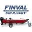 Fishing boat FINVAL Rangy 510